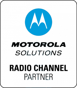 Motorola Solutions Radio Channel Partner Logo