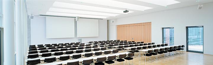 moderne-Konferenztechnik-Medientechnik