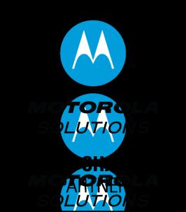 Motorola Solutions Radio Channel Partner Logo