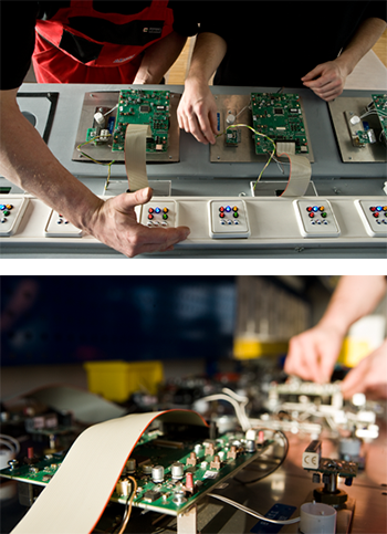 Berufsbild Elektroniker